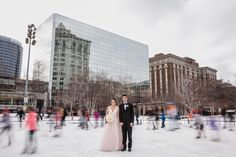 Rob Wilkinson Photography: Emily & Tom in Rosa Parks Circle, Downtown Grand Rapids, MI Rosa Parks, Photojournalism, Street View, Building, Photography, Travel, Voyage, Buildings, Viajes