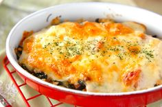 ポパイドリアのレシピ・作り方 - 簡単プロの料理レシピ | E・レシピ