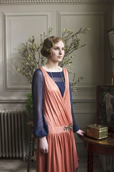 Downton Abbey Season 4 Fashion | Live The Life You Dream About | A ...