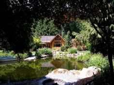 """""""A rare jewel in the forest.""""Vacation Rental in Langley from @homeaway! #vacation #rental #travel #homeaway"""