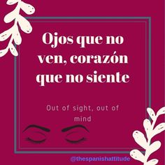 Does distance help us forget? Does distance help us to forget? Spanish Notes, Spanish Basics, Spanish Phrases, Spanish Grammar, Spanish Vocabulary, English Phrases, English Idioms, Spanish Language Learning, How To Speak Spanish