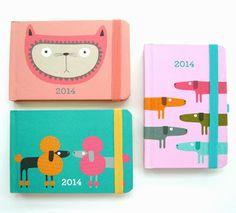 Box of Birds: teNeues Stationery