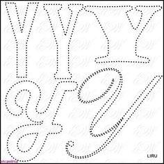 haft matematyczny - Lirubrico - Веб-альбомы Picasa