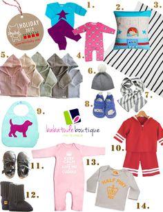 Babatude Boutique... clothes, decor, accessories