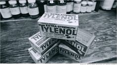 The Chicago Tylenol Poisonings