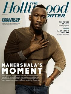 'Moonlight' Breakout Mahershala Ali in His Own Words: A Personal Journey From Childhood Upheaval to Spiritual Awakening