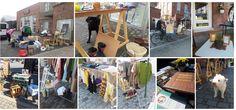 Kesälauantaisin Pyöräverstaan edessä on kirpputori, Viipurintie 4  Summer Saturdays  we have a flea market infront of LinnaBikeShop