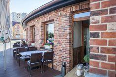 Rustique Brick, Patio, Building, Outdoor Decor, Home Decor, Rustic, Decoration Home, Room Decor, Buildings