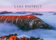 Lake District Mountain Landscape is a spectacular photographic perspective on the Lake District from award-winning mountain photographer and filmmaker Alastair Lee. Lake District, Cumbria, Mountain Landscape, Alps, Wildlife Photography, Filmmaking, Good Books, Perspective, Walking