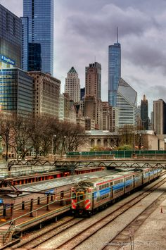 Chicago,I would love to go see this place one day.Please check out my website thanks. www.photopix.co.nz