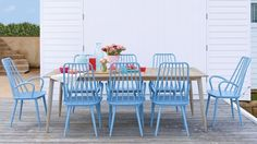 Home :: Outdoor :: Chairs :: Sterling II Dining Chair