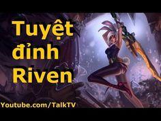 những pha xử lý hay Tuyệt đỉnh Riven - Best Riven Highlight - League of Legends ! - http://cliplmht.us/2016/12/08/nhung-pha-xu-ly-hay-tuyet-dinh-riven-best-riven-highlight-league-of-legends/