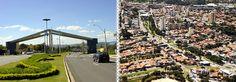 Guia comercial e turístico sobre a cidade de Valinhos no Estado de São Paulo - SP