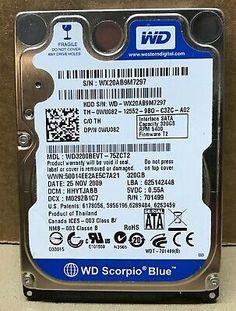 Dell Latitude E6500 160GB Hard Drive with Caddy 7 Pro 64 /& Drivers Preinstalled