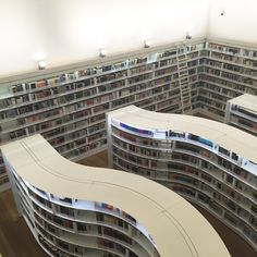 library@orchard, Singapore