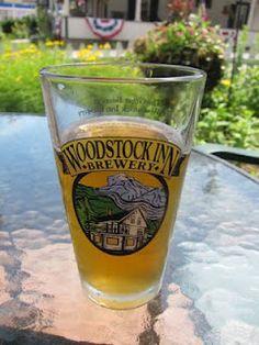 Woodstock Inn Station & Brewery, North Woodstock, New Hampshire - www.lakesregion.org