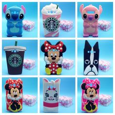 For Samsung Galaxy Grand Prime G530 G530H 3D Cartoon Disney Silicone Phone Case in Cell Phones & Accessories, Cell Phone Accessories, Cases, Covers & Skins | eBay