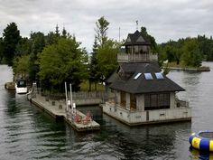 канадский парк тысяча островов - Поиск в Google