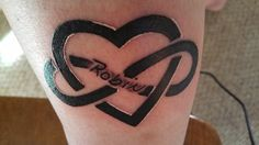 MY MEMORIAL TATTOO FOR MY BROTHER!  HAS HIS SIGNITURE. LOVE IT!!!!