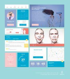 UI Kit SmartCat Studio New