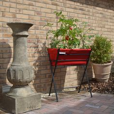 VegTrug™ Poppy Classic - Landscaping & Planters - Thompson & Morgan