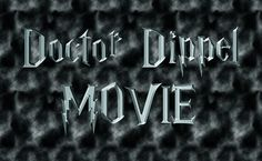 Mitchell Gibbens: Read the Book before the Movie release Doctor Dipp...