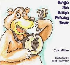 Halo Kids Tales coming soon on Blog Talk Radio!On November 6th, 1PM Est, on Halo Kids Tales: Bingo the Banjo Picking Bear by Jay Miller & The Donkey and the King by Lorilyn Roberts