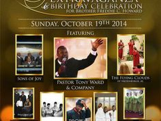 Monday Gospel Artist Coming TO ASCC Oct. 19 20 14 Howcee Productions Gospel 06/23 by Howcee Productions Gospel | Music Podcasts