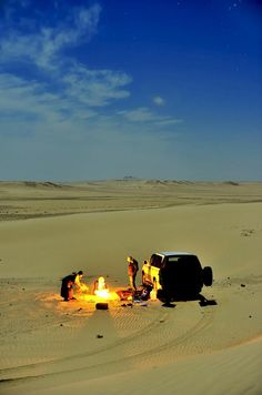 saudi desert...great adventure