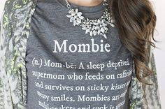 20 All Too Real Shirts Moms Need In Their Lives