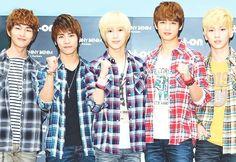 Onew Jonghyun, Minho, Shinee Members, Kim Kibum, Beautiful Boys, Men Casual, Women, Kpop, Stars