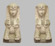 sphinx antiques - Google Search
