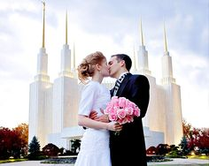 Wedding Vendors near each  LDS Temple    Find more LDS inspiration at: www.MormonLink.com
