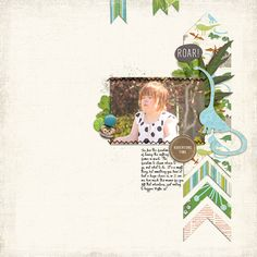 Deena Rutter - Stomp Amy Martin - Shaped Up Banners 10