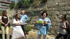 Napoli: Tutta n'ata storia, il progetto di Agende Rosse a La Gloriette