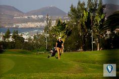 Las Palmeras Golf - Las Palmas de Gran Canaria