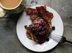 Gluten Free Pancakes | The Simple Treat