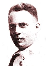 Durcé Armand, Garde d'Haiti, chef maison militaire président Sténio Vincent.