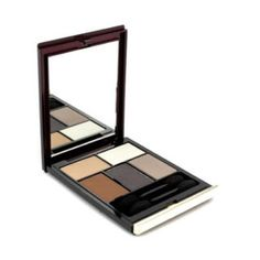 HP NWT Kevyn Aucoin Eye Shadow Set Whether you're creating a look that's timeless, sensual, or runway ready, all come together in legendary makeup artist to the star Kevyn Aucoin's The Essential Eye Shadow Set. The five-hue eyeshadow palette gives you a variety of entrancing day-to-evening options for your eyes. These classic colors will bring out your true beauty, and the ultra chic compact is perfect for travel. Palette #3. Brand new. Kevyn Aucoin Accessories