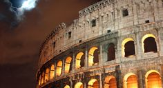 London, Paris, Rome, Air, 9 Nights, From $1,509