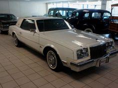 1983 Buick Riviera, for sale (carsforsale.com)