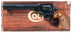 1981 Colt Factory Python 22 Mag used for 1981 Colt Catalog Smith And Wesson Revolvers, Colt Python, 357 Magnum, Long Rifle, Fire Powers, Rock Island, Top Gun, Airsoft Guns, Guns And Ammo