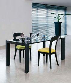 liza Chair miniforms