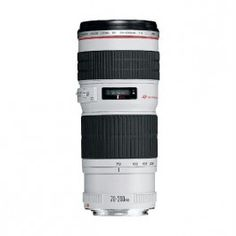 Obiectiv CANON EF 70-200mm 1:40L USM Camere foto-video obiective Canon Altex