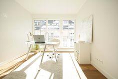 Home Staging Neubau Villa Büro
