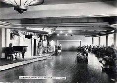 Hotel ballroom - Ocean Hotel, Saltdean