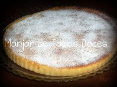 Sweet Recipes, Cake Recipes, Dessert Recipes, Cheesecakes, Minis, New Cake, Sweet Pie, Portuguese Recipes, Easy Cooking