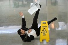 Get fair compensation for your slip and fall injury. Contact slip and fall accident attorneys at the Law Firm of Vaugh, Weber & Prakope, PLLC. We will help you get adequate compensation to rebuild your life. Casualty Insurance, Accident Injury, Wet Floor, Injury Attorney, Accident Attorney, Personal Injury Lawyer, Slip And Fall, Inverness, Falling Down