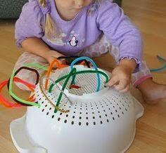 Actividades para el primer ciclo de Educación Infantil: +50 actividades de motricidad fina