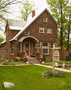 Aberdeen Stone Cottage B in Traverse City MI